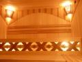 Кедр на арке