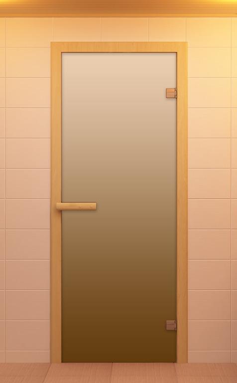новых двери стеклянные для бани и сауны цена насколько